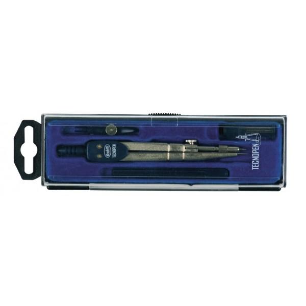 Buffetti Compasso base - L 120 mm