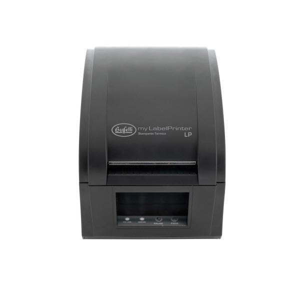 Buffetti Stampante termica ed etichettatrice professionale My Label Printer