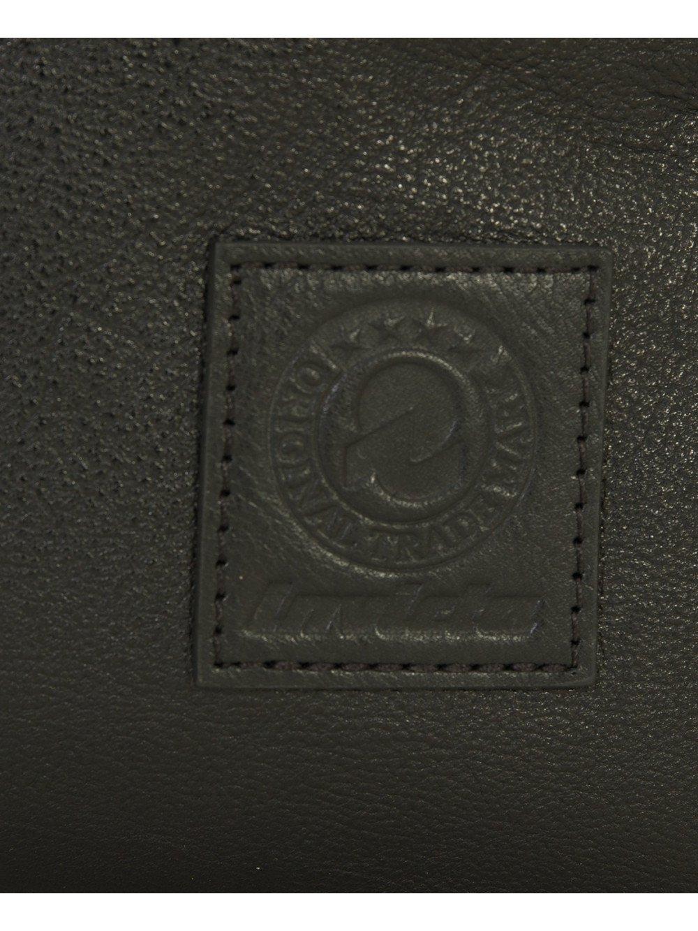 Invicta Zaino Mini Leather porta Notebook da 13