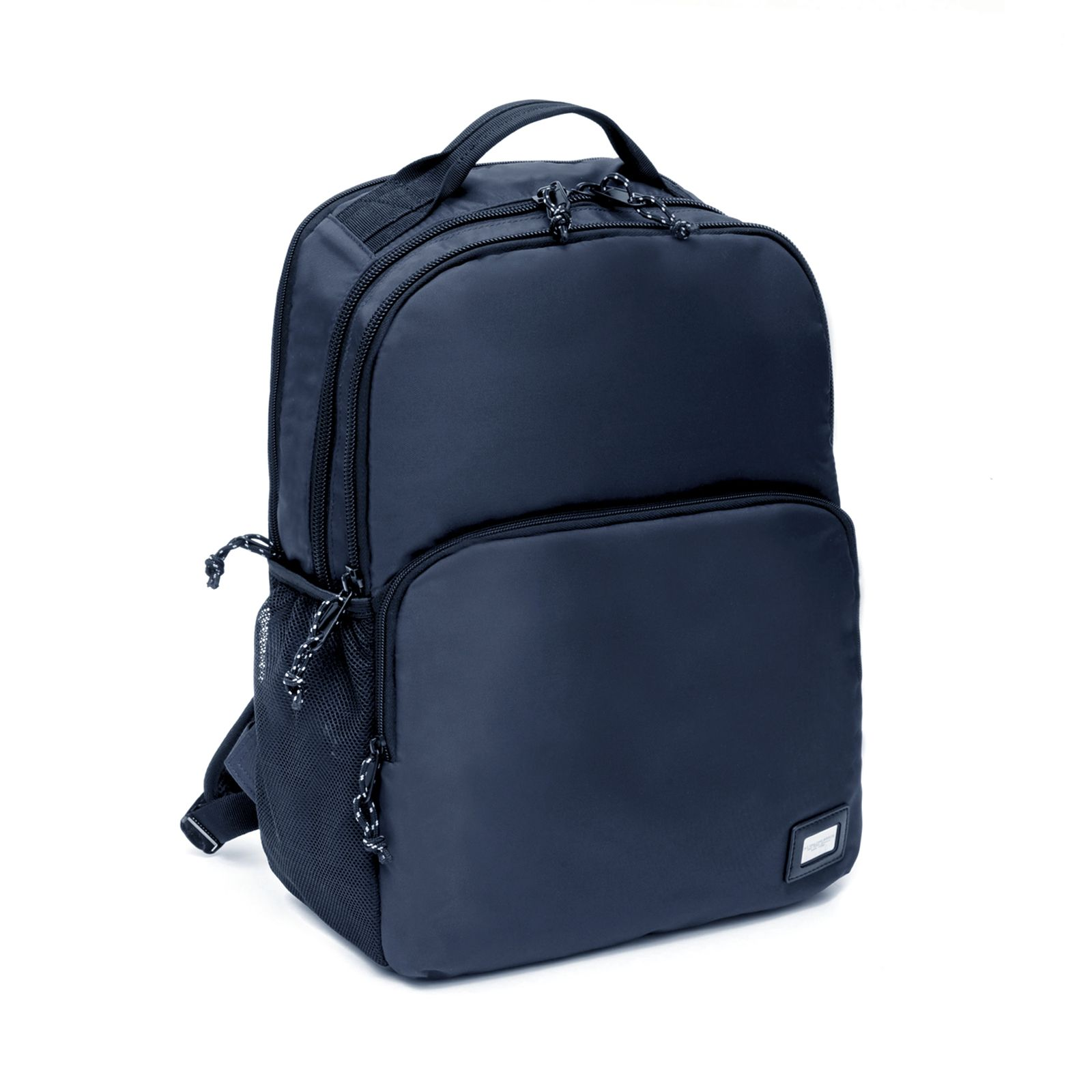Ag Spalding & Bros Zaino Compact Heet porta PC da 15,6