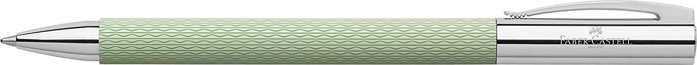 Faber Castell Penna a Sfera AMBITION OpArt Verde