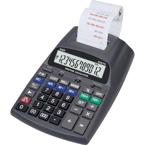 Buffetti Calcolatrice scrivente PC910
