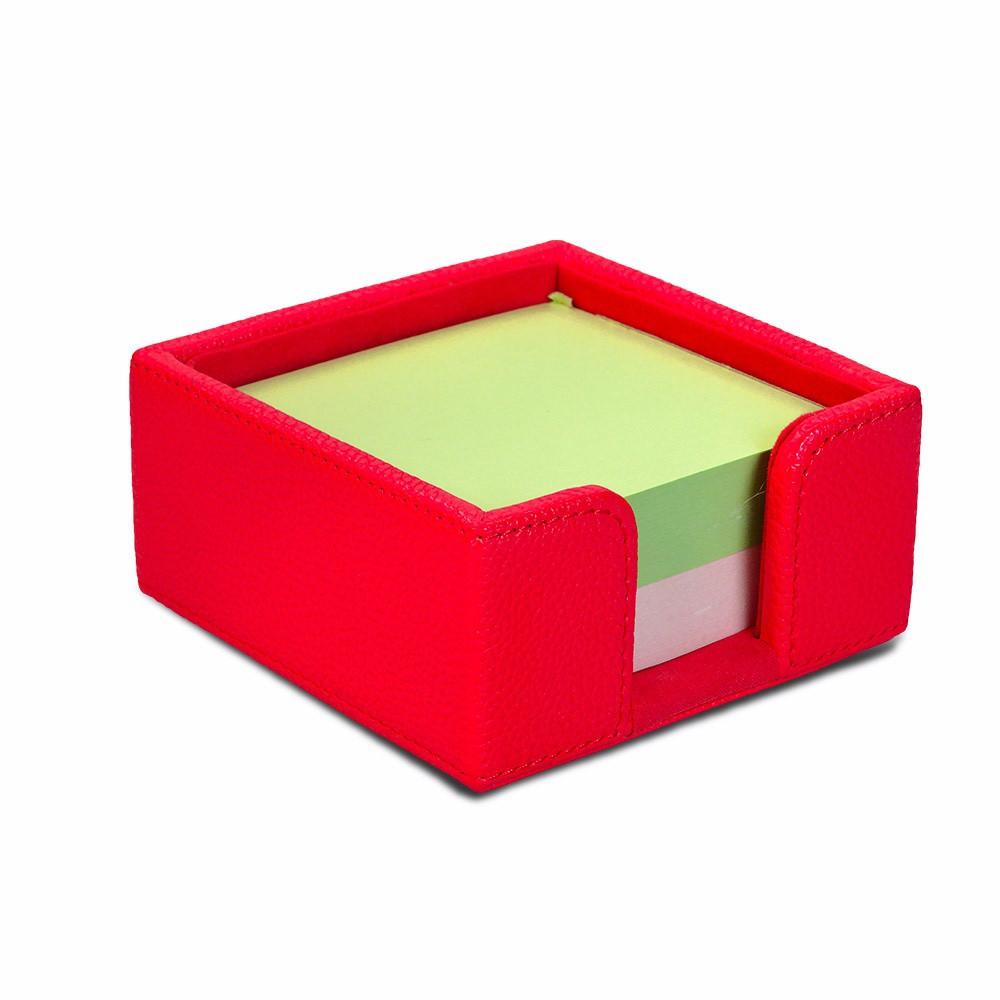 Campo Marzio Portablocco da scrivania Rosso