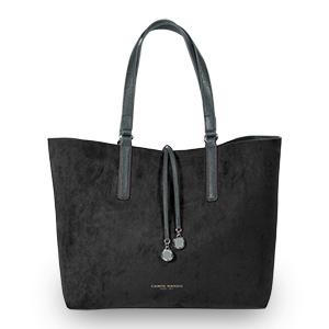 Campo Marzio Shopper Bag Danielle Nera