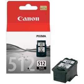 CANON CARTUCCIA NERA PG-512