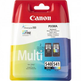 CANON MULTIPACK PG-540 CL-541