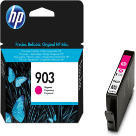 CARTUCCIA MAGENTA INCHIOSTRO HP OFFICEJET 903