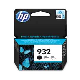 CARTUCCIA NERO INCHIOSTRO HP OFFICEJET 932