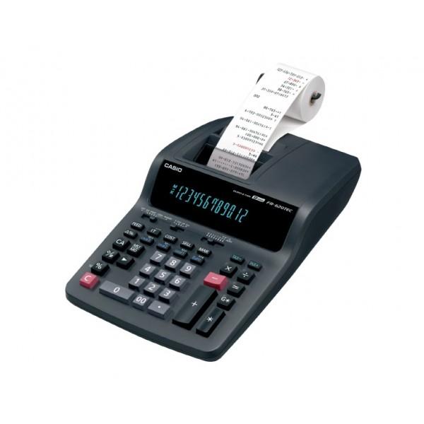 Casio Calcolatrice scrivente HR-200TEC
