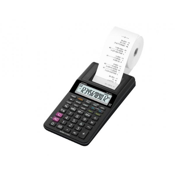 Casio Calcolatrice scrivente HR-150TEC