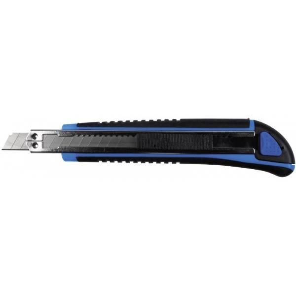 Cutter professionale con lama da 9 mm blu Buffetti