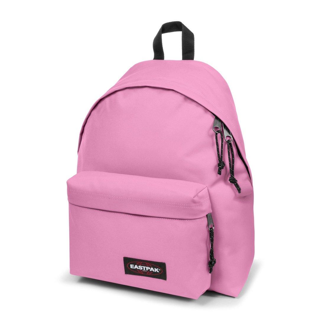 Eastpak Padded Pakr Zaino 82P Coupled Pink