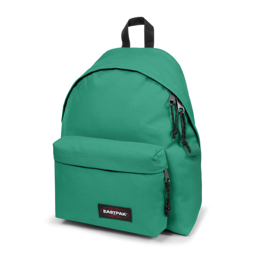 Eastpak Padded Pakr Zaino 84P Tagged Green