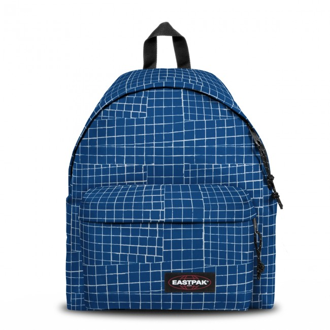 Eastpak zaino padded pakr 69Q Blue Dance 24l