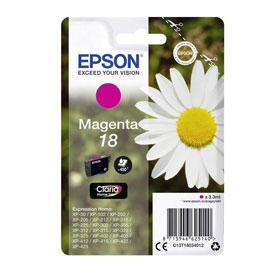EPSON  SERIE 18-MARGHERITA MAGENTA