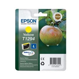EPSON CARTUCCIA GIALLO MELA T1294