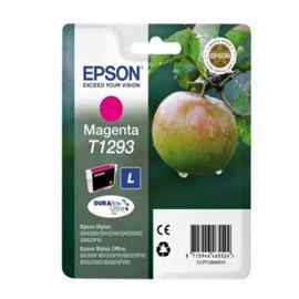 EPSON CARTUCCIA MAGENTA MELA T1293