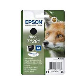 EPSON CARTUCCIA NERO VOLPE T1281
