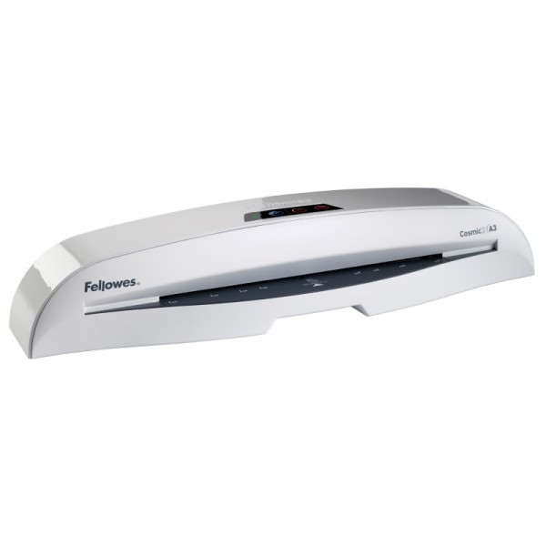 Fellowes Plastificatrice Cosmic 2 - Formato A4