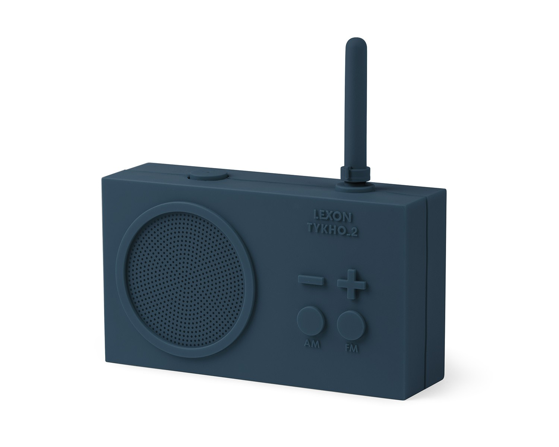 Lexon RADIO TYKHO 2 Blu