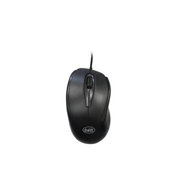 Mouse ottico USB 1000 dpi