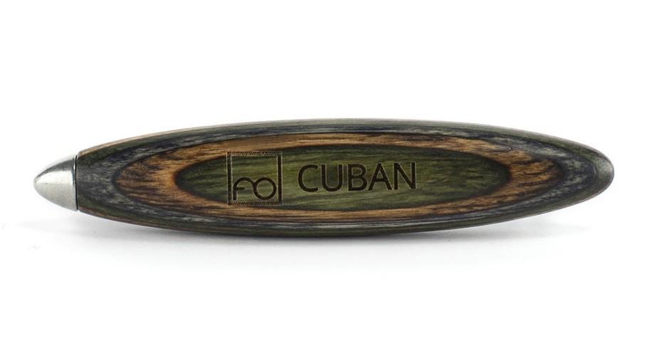 Napkin Matita Cuban Multistrato