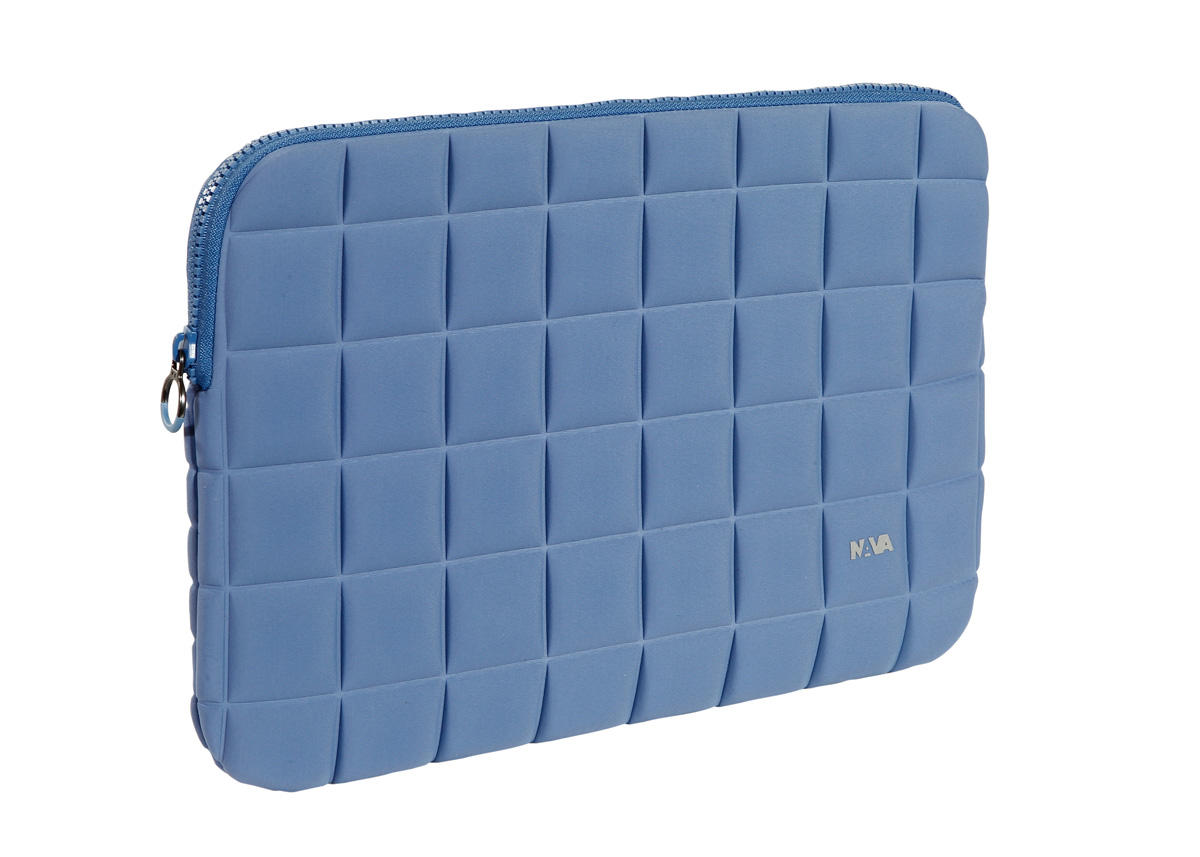 NAVA Passenger action custodia NOTEBOOK 15,6 Azzurro