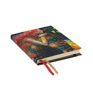 Paperblanks Agenda Midi 2019-2020 Anticipazione 18 mesi interno Orizzontale Multicolore