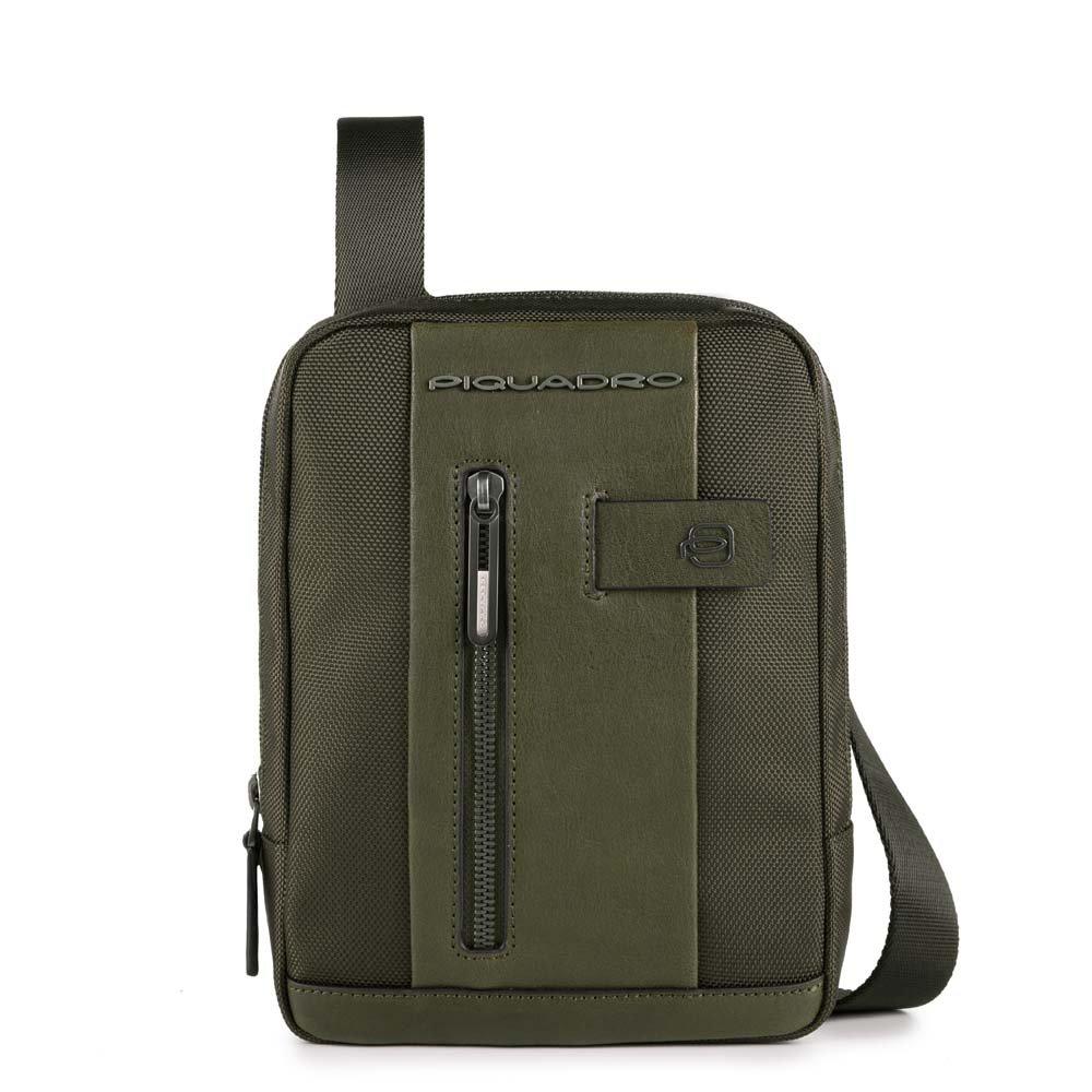 Piquadro Borsello Brief porta iPad®mini Verde