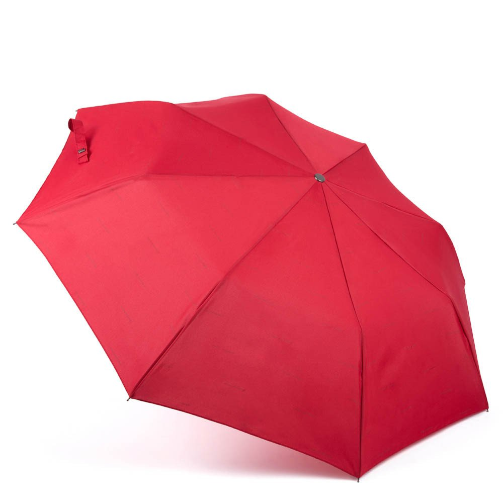 Piquadro Ombrello mini automatico antivento Stationery Rosso