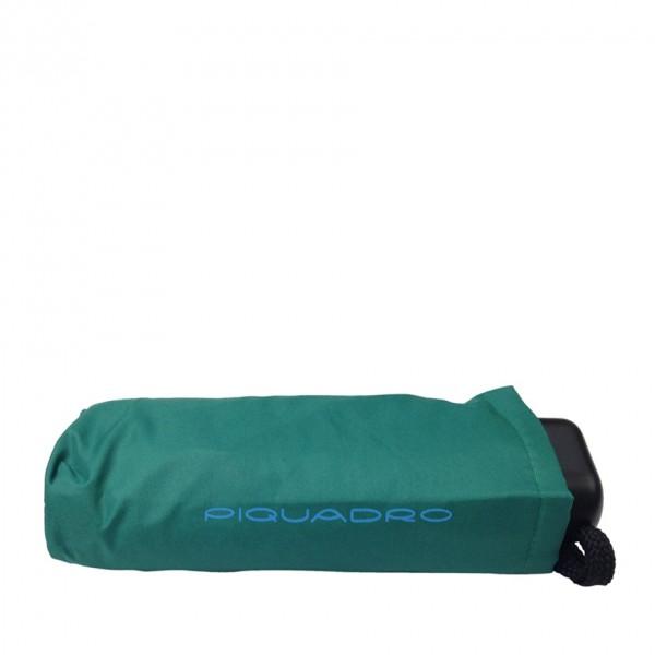 Piquadro Ombrello Pocket Verde2