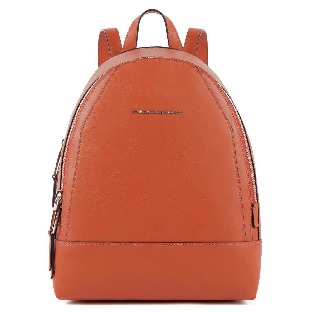 Piquadro Zainetto porta iPad® Muse Arancio