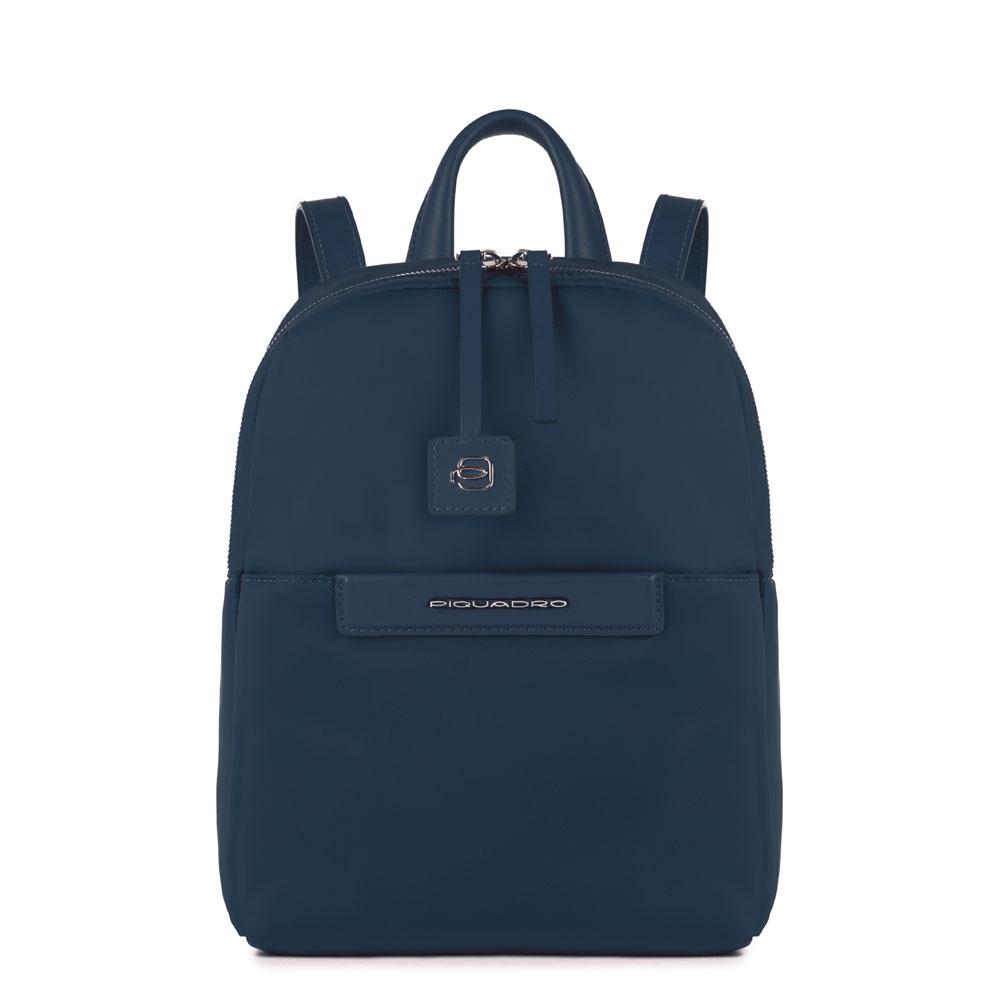 Piquadro Zainetto porta iPad®mini Blu