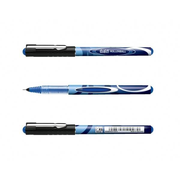 RollerBall XS blu tratto 0.3 mm Buffetti