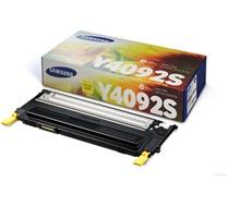 Samsung Toner CLT-Y4092S Giallo