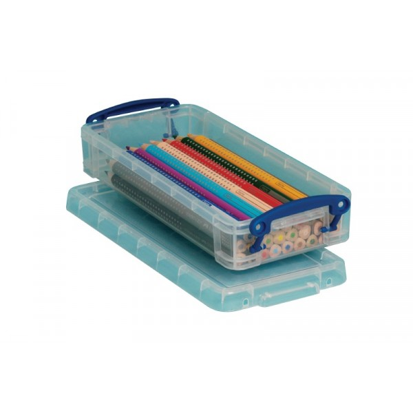 Scatola 0,55L bianco - Porta matite