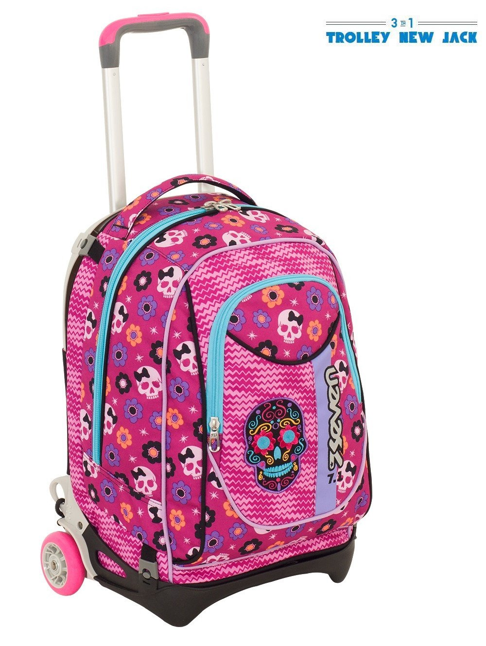 Seven Trolley New Jack - MEXI GIRL -