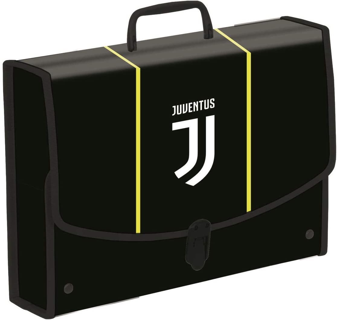 Seven Valigetta Polionda Juventus Best Match Nera