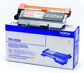TONER NERO TN-2220
