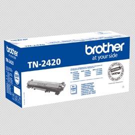 TONER NERO TN-2420