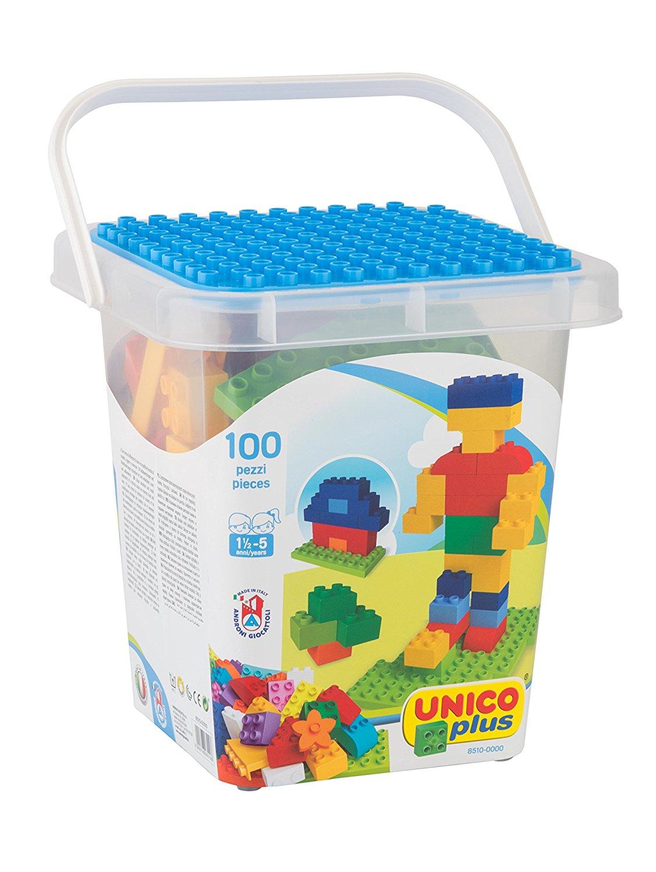 Unico Base Secchio 100 pz