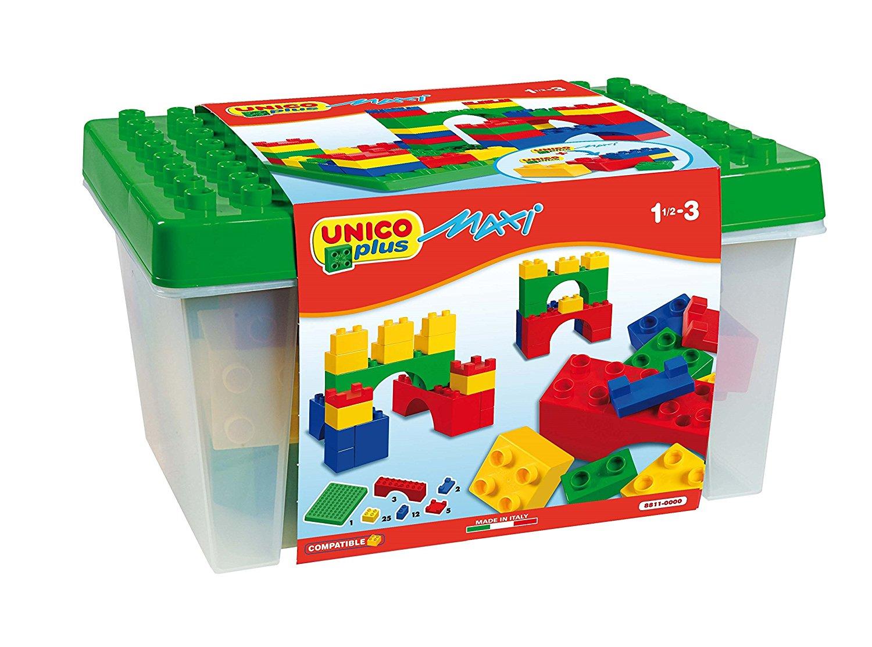 Unico Costruzioni Maxi 48 pz