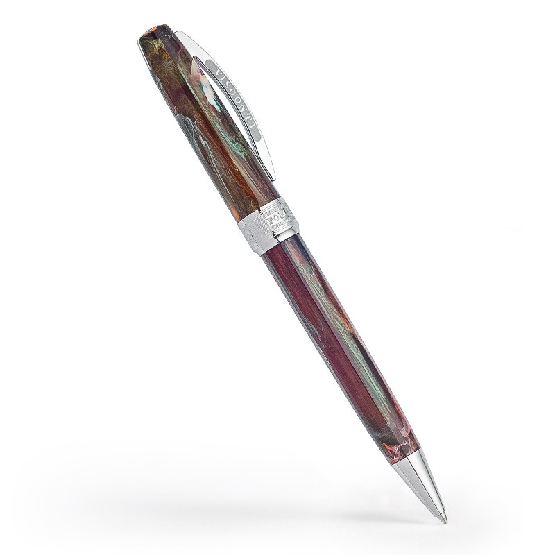 Visconti Van Gogh FP Ball Point PollardWillow
