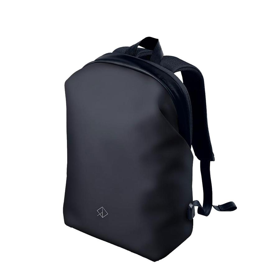Wexley Urban Backpack Nero