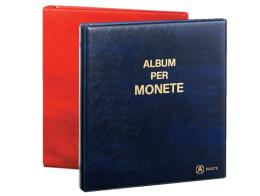 Abafil Album per Monete Ducato