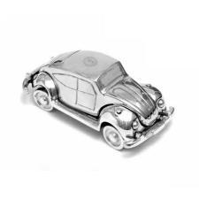 AG Spalding & Bros Beetle Car Maggiolino WW in alluminio