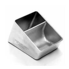 AG Spalding & Bros Porta penne clip e cellulare in alluminio
