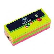 Blocchetti riposizionabili Tak To Neon 40x50 mm Buffetti