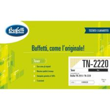 Buffetti Brother Toner - compatibile - TN-2220 - nero