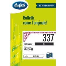 Buffetti HP Cartuccia inkjet - compatibile - C9364EE - nero